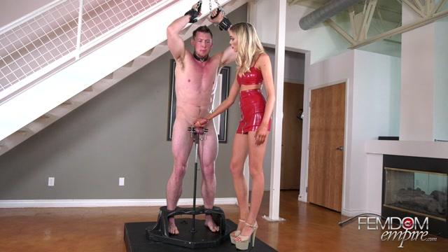 Watch Online Porn – FemdomEmpire presents Annie Aurora – Blown Out Nuts – 09.09.2019 (MP4, FullHD, 1920×1080)