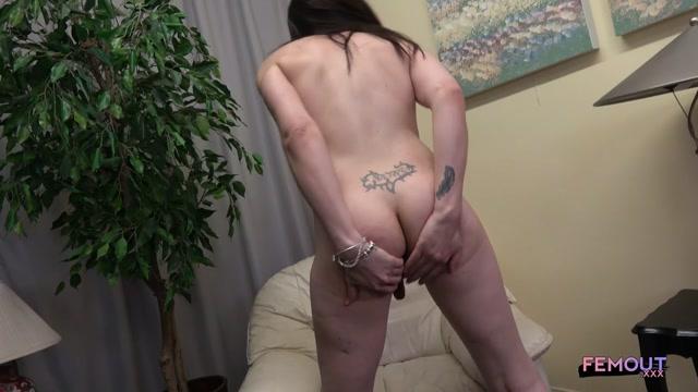 Watch Online Porn – Femout.xxx presents Meet Kathy Marie! – 25.09.2019 (MP4, HD, 1280×720)