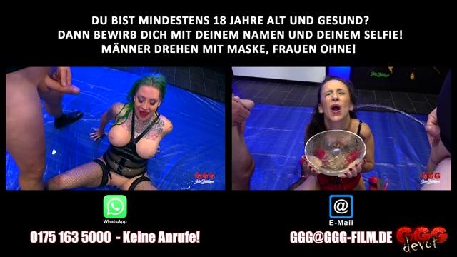 Watch Online Porn – GGG presents Phoenix Madina, Natasha Ink in Devot Sperma Und Pisse 72 Cum & Piss 72 – 05.09.2019 (MP4, HD, 1280×720)