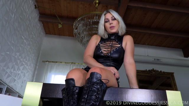 Watch Online Porn – Goddess Jessica – Morbid CBT Instructions (MP4, FullHD, 1920×1080)