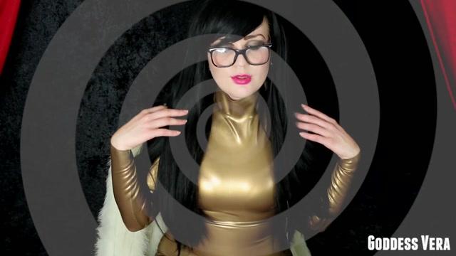 Watch Online Porn – Goddess Vera – Total Fag Conversion (MP4, FullHD, 1920×1080)