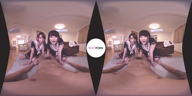Watch Online Porn – Jvrporn presents have fun with two japanese girls original (MP4, UltraHD/2K, 3200×1600)