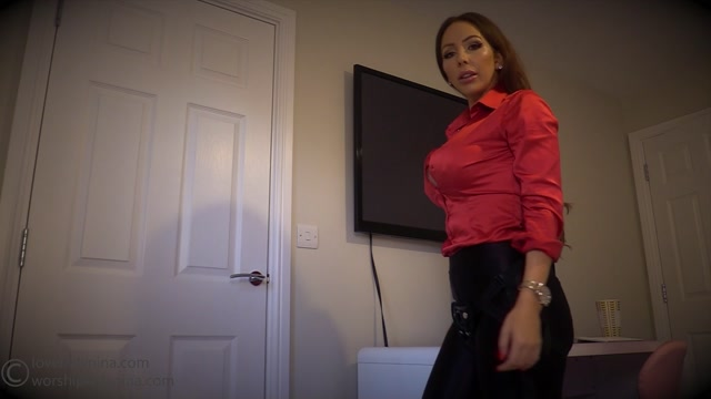 Watch Online Porn – Lady Nina – Your performance review (MP4, FullHD, 1920×1080)