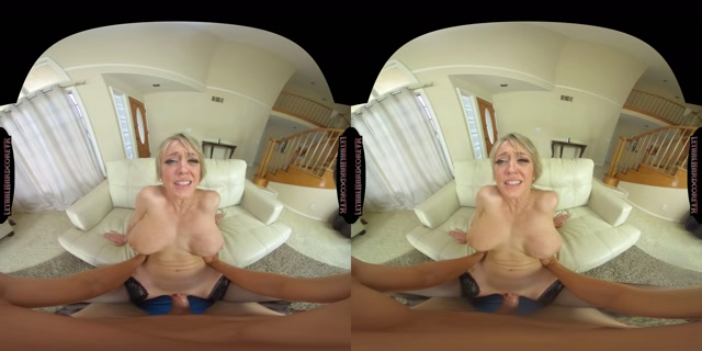 Watch Online Porn – Lethalhardcorevr presents Dee Williams in Big Tit Obsession (MP4, HD, 1440×720)