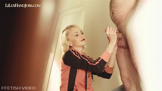 Watch Online Porn – LilusHandjobs presents Lilu in Home HandJob Visit (MP4, HD, 1280×720)