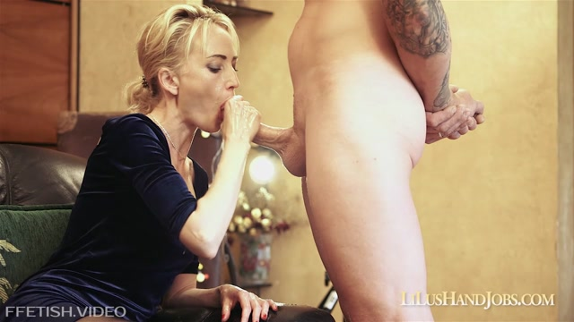 Watch Online Porn – LilusHandjobs presents Lilu in Triple CumShot HandJob 13 _ Monster Ruined Facial (MP4, HD, 1280×720)