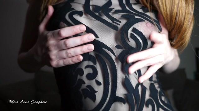Watch Online Porn – Luna Sapphire – Stroke and Sniff Til You Cum (MP4, FullHD, 1920×1080)
