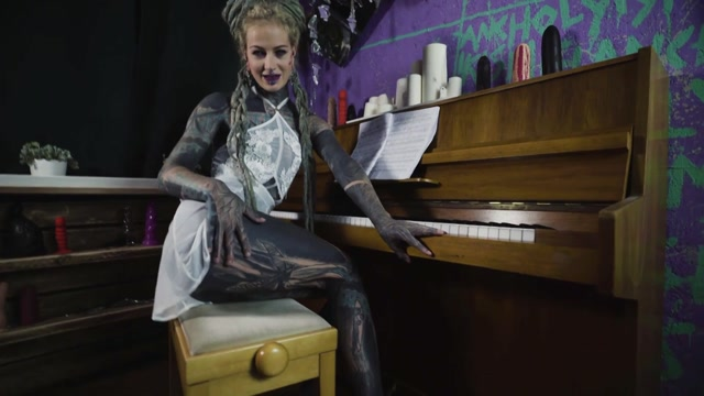 Watch Free Porno Online – ManyVids presents Anuskatzz in A Piano-pussy,anal fist,bdsm solo orgasm (MP4, FullHD, 1920×1080)
