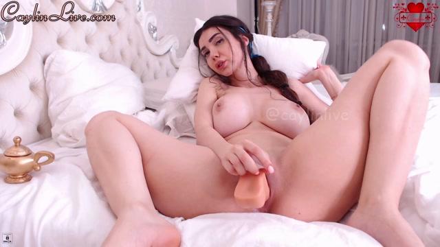 Watch Online Porn – ManyVids presents Caylin in Jasmine cums $32.99 (Premium user request) (MP4, UltraHD/2K, 2560×1440)