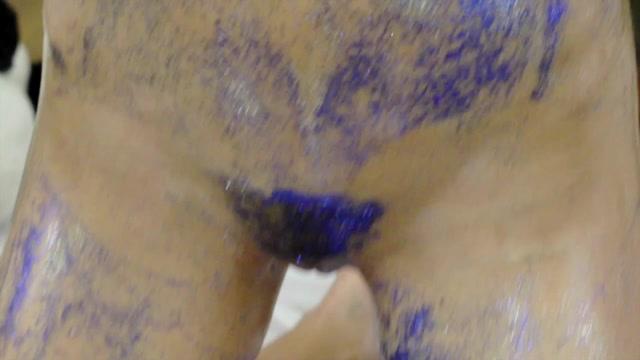 Watch Online Porn – ManyVids presents KittyKatLuna in kittykatluna oil glitter tease (MP4, HD, 1280×720)