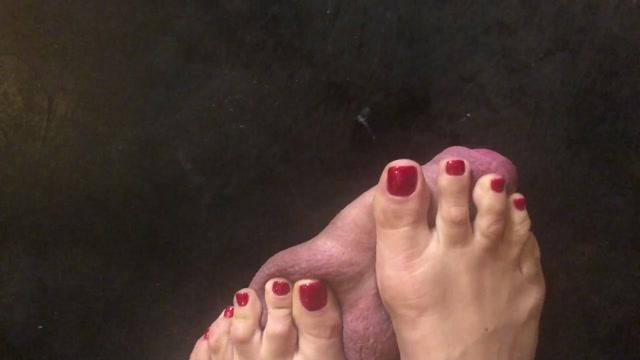 Watch Online Porn – ManyVids presents Mistress Lucy Khan – Blue Jean Barefoot Ball Stomping (MP4, FullHD, 1920×1080)