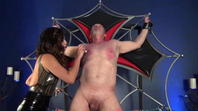 Watch Online Porn – ManyVids presents Mistress Lucy Khan – Caught in My web- PART I (MP4, HD, 1280×720)