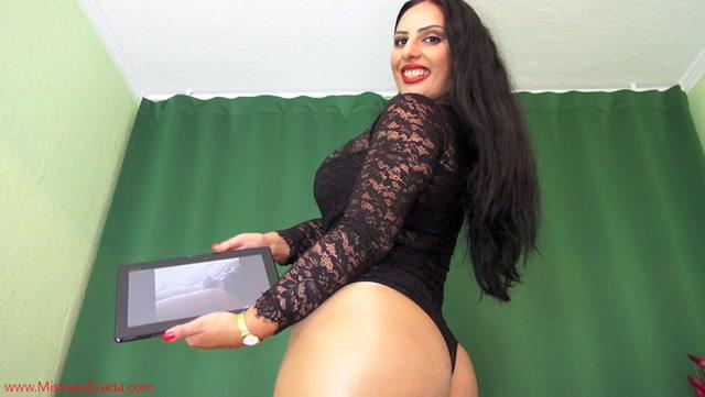 Watch Online Porn – Mistress Ezada Sinn – Do you like tall women, little guy (MP4, SD, 720×406)