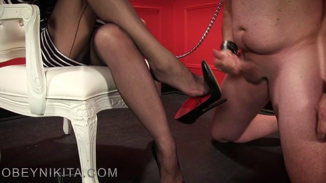 Watch Online Porn – Mistress Nikita – Six Inch Pumper (MP4, FullHD, 1920×1080)