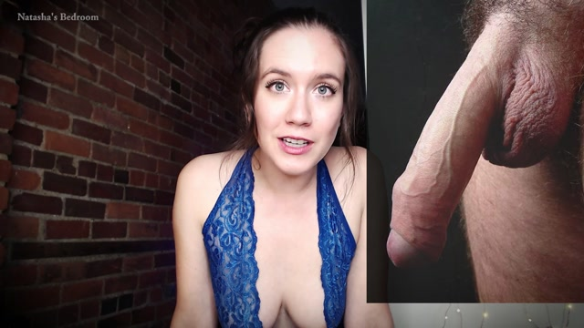 Watch Online Porn – Natashas Bedroom – Only For Cock (MP4, FullHD, 1920×1080)