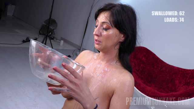 Watch Online Porn – PremiumBukkake presents Sherry Vine #4 – bukkake cam2 (MP4, UltraHD/4K, 3840×2160)