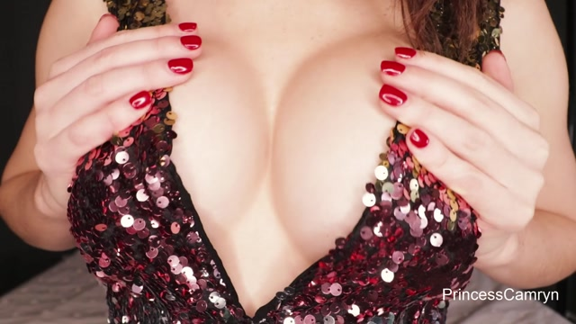 Watch Online Porn – PrincessCamryn – Everybody Loves Tits (MP4, FullHD, 1920×1080)