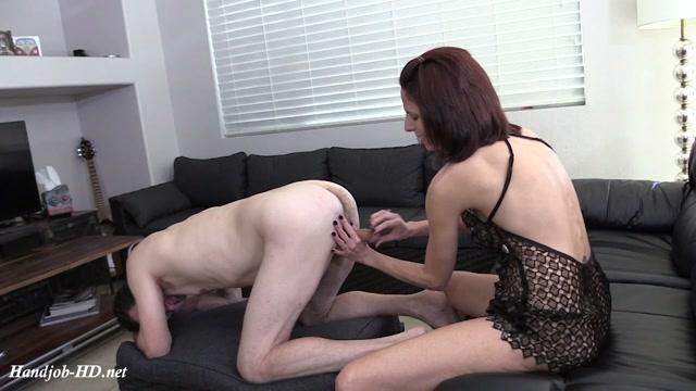 Watch Online Porn – Pull Back Handjob  Cum Slurping – Wife Crazy Clip Store (MP4, HD, 1280×720)