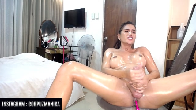 Watch Online Porn – Shemale Webcams Video for September 11, 2019 – 22 (MP4, FullHD, 1920×1080)