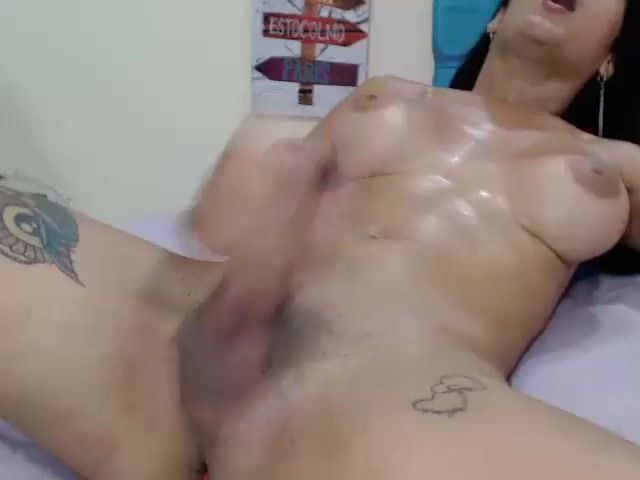 Watch Online Porn – Shemale Webcams Video for September 12, 2019 – 19 (MP4, SD, 640×480)