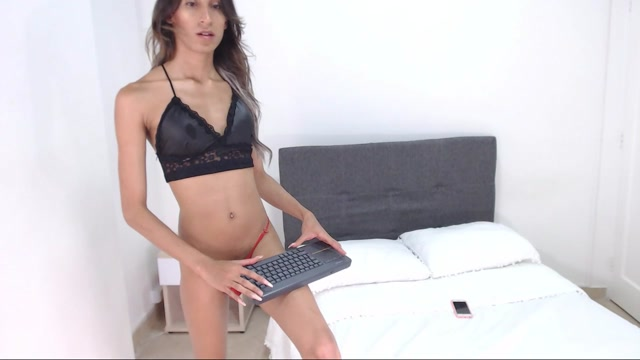 Watch Online Porn – Shemale Webcams Video for September 16, 2019 – 05 (MP4, HD, 1280×720)