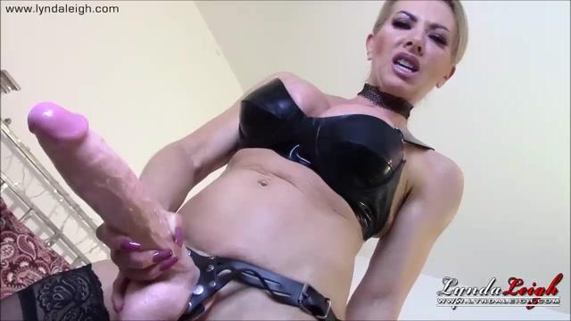 Watch Online Porn – Sissy Strapon – Lynda Leigh (MP4, HD, 1280×720)