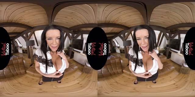 Watch Online Porn – VirtualTaboo presents In Love With Veronica Avluv – 26.09.2019 (MP4, UltraHD/2K, 3840×1920)