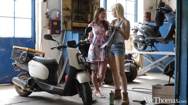 Watch Online Porn – VivThomas presents Evelina Darling & Lika Star in Rogue Trader – 26.09.2019 (MP4, HD, 1280×720)