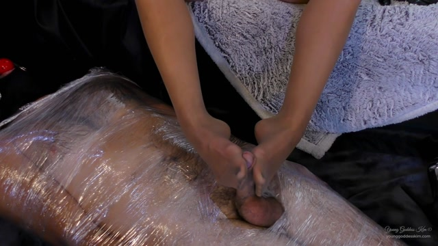 Watch Online Porn – Young Goddess Kim – Pantyhose Prisoner (MP4, FullHD, 1920×1080)
