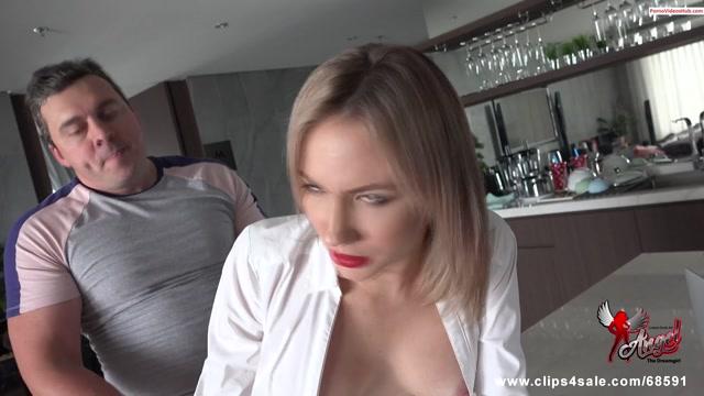 Watch Online Porn – Angel The Dreamgirl in 540 Bad Behavior – 19.10.2019 – $24.99 (Premium user request) (MP4, FullHD, 1920×1080)