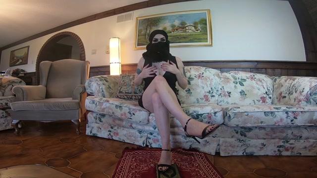Watch Online Porn – Arabiangod – Taraweh pray time for ur Goddess Ramadan 2019 (MP4, HD, 1280×720)