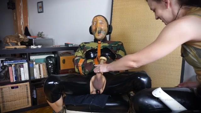 Watch Online Porn – BondageLiberation – Battle of Breath and Bulge (MP4, HD, 1280×720)