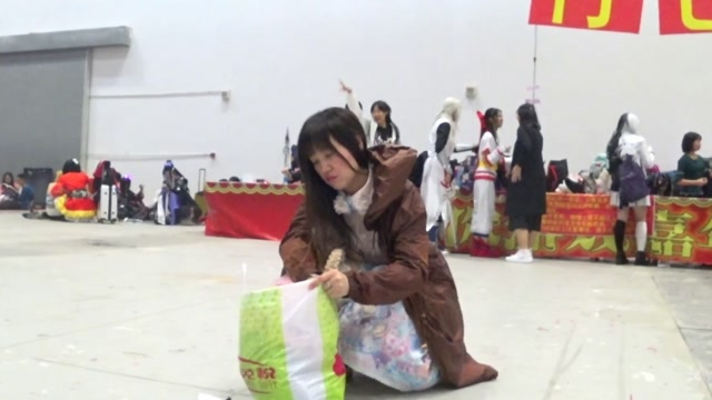 Watch Online Porn – China – Taiwan Cosplay event Secret upside-down – chinataiwan20 (MP4, FullHD, 1920×1080)