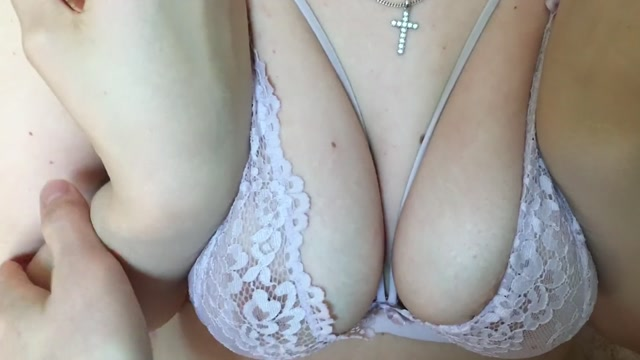 Watch Online Porn – Cum on Tits – Teen Baby gets Huge Cum Load on Tits after Tease and Suck Cock (MP4, FullHD, 1920×1080)