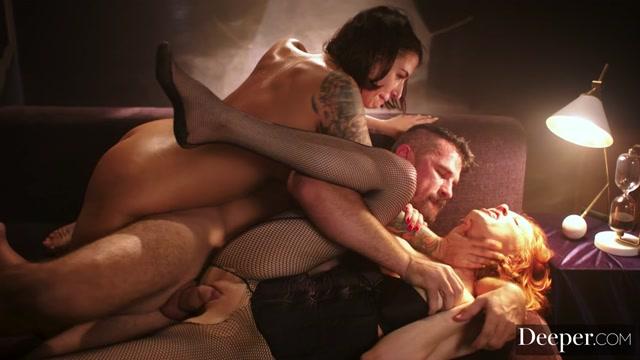 Watch Online Porn – Deeper presents Ivy Lebelle & Maitland Ward in Denial – 04.10.2019 (MP4, SD, 854×480)