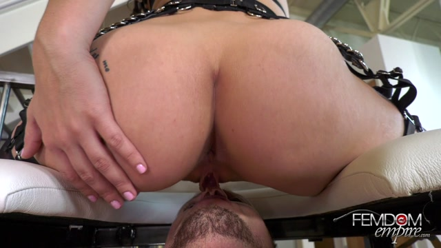 Watch Online Porn – FemdomEmpire – Alina Lopez – The Ride of Your Life (MP4, FullHD, 1920×1080)