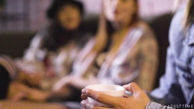 Watch Online Porn – GirlsWay presents Casey Calvert, Maya Kendrick, Kenna James, Kendra Spade, Kristen Scott, Dee Williams, Whitney Wright — Teenage Lesbian: Part 3 (MP4, FullHD, 1920×1080)