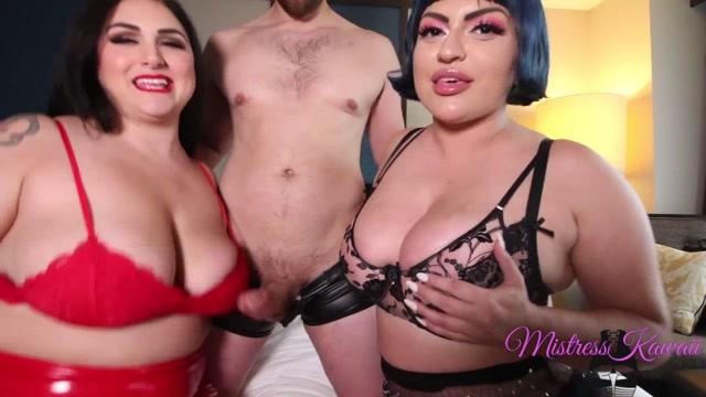 Watch Free Porno Online – Goddess Kawaii – Faggot Boy Cocksucker (MP4, FullHD, 1920×1080)