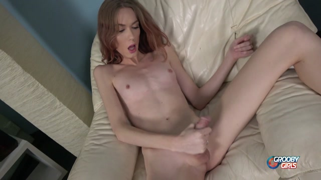 Watch Online Porn – Groobygirls presents Crystal Thayer Is Back! – 11.10.2019 (MP4, HD, 1280×720)