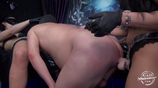 Watch Free Porno Online – KinkyMistresses – Used By Mistress Gaia, Mistress Kennya (MP4, HD, 1280×720)