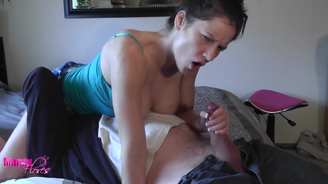 Watch Online Porn – Mandy Flores – Mommy's Morning Jerk (MP4, HD, 1280×720)