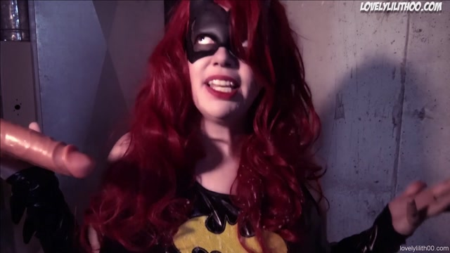 Watch Free Porno Online – ManyVids presents Lovely Lilith in BatGirl Bukkake – 11.10.2019 – $12.99 (Premium user request) (MP4, FullHD, 1920×1080)