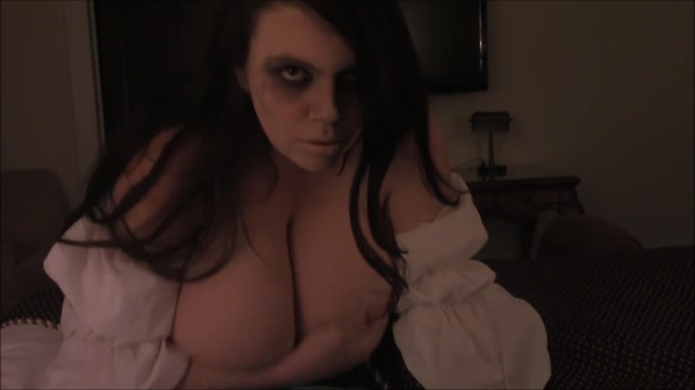 Watch Online Porn – ManyVids presents Lovely Lilith in Paranormal Investigation: Woman in White (MP4, FullHD, 1920×1080)
