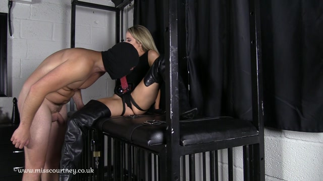 Watch Online Porn – Mistress Courtneys Fetish Lair – I Look Good Inside YOU (MP4, FullHD, 1920×1080)