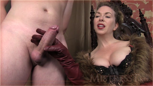 Watch Online Porn – Mistress T – Pre Cum Eating Instructions (MP4, HD, 1280×720)