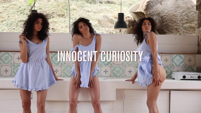 Watch Online Porn – Photodromm presents – 2019.09.11 – Teodora – Innocent Curiosity (MP4, HD, 1280×720)