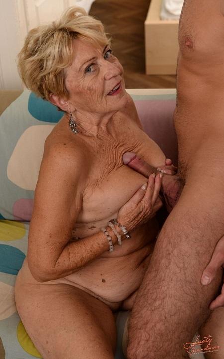 Grannys Porno