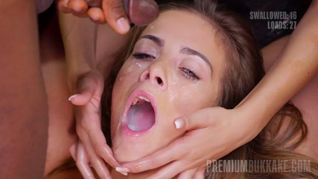 Watch Online Porn – PremiumBukkake presents Camille Oceana in best (MP4, HD, 1280×720)