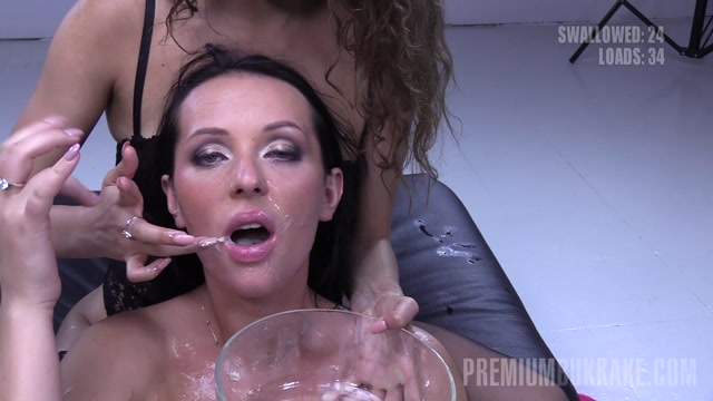 Watch Free Porno Online – PremiumBukkake presents Carolina Vogue 1 best (MP4, FullHD, 1920×1080)