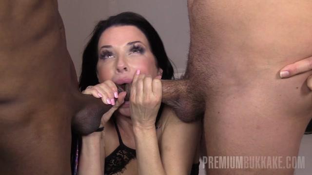 Watch Online Porn – PremiumBukkake presents Veronica Avluv 1 best (MP4, FullHD, 1920×1080)